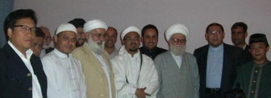 Silaturahmi dan kunjungan Ulama Iran ke Indonesia