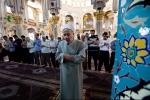 Mesjid Sunni Syafi'i di Kermanshah, Iran