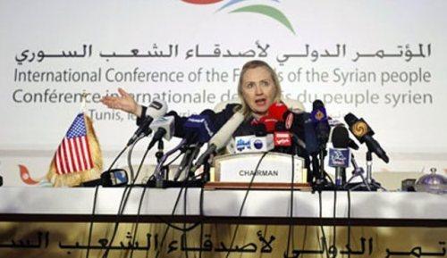Bocoran-Email-Hillary-Rezim-Assad-Harus-Ditumbangkan-untuk-Mengamankan-Israel