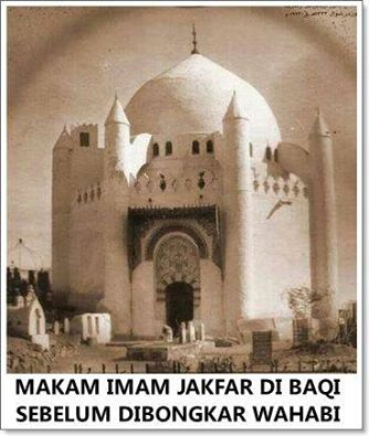 Maqam Imam Ja'far